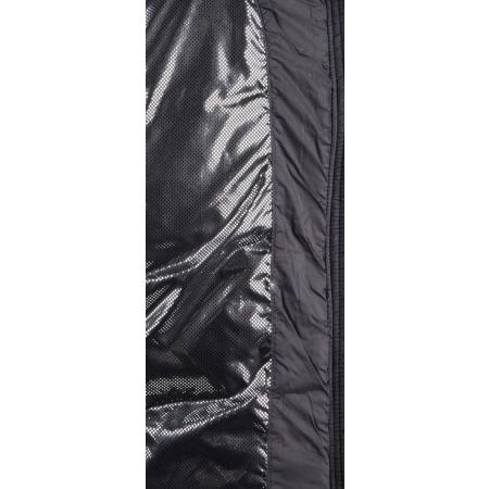 Dámská zimní bunda - Columbia SYLVAN LAKE 630 TURBODOWN HOODED JACKET - 5