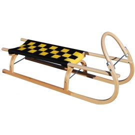 Sulov WOODEN SLEDGE