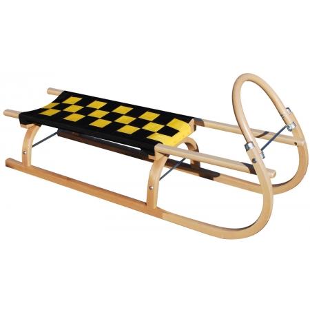Sulov WOODEN SLEDGE - Wooden sledge
