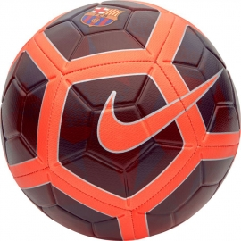 Nike FC BARCELONA STRIKE - Kopací míč
