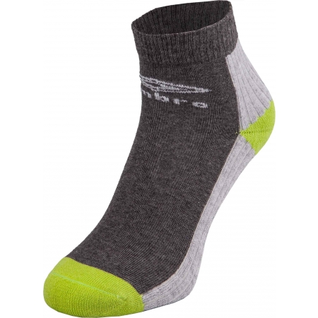 Detské  ponožky - Umbro SPORT SOCKS 3P - 4