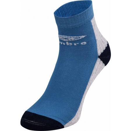 Detské  ponožky - Umbro SPORT SOCKS 3P - 3