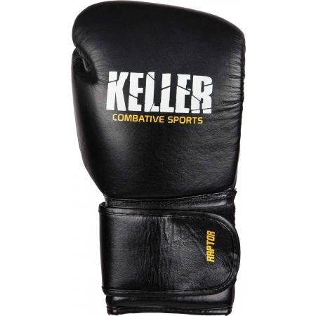 Боксерки ръкавици - Keller Combative BOXERSKÉ RUKAVICE RAPTOR - 2