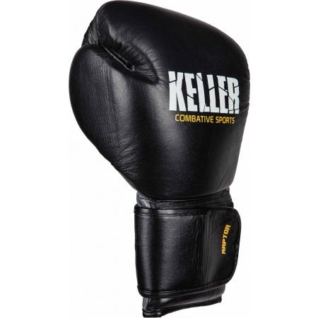 Боксерки ръкавици - Keller Combative BOXERSKÉ RUKAVICE RAPTOR - 1