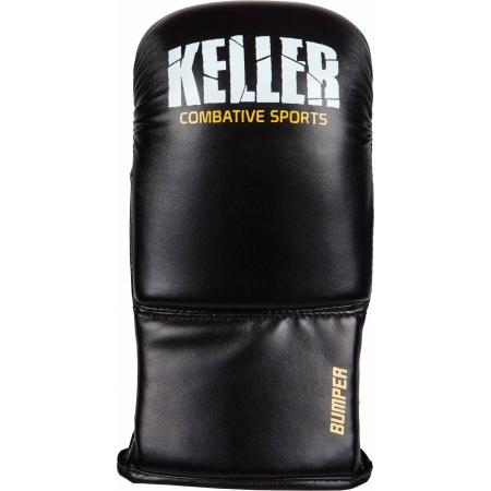 Боксерки ръкавици за спаринг - Keller Combative BOXERSKÉ RUKAVICE BUMPER - 1