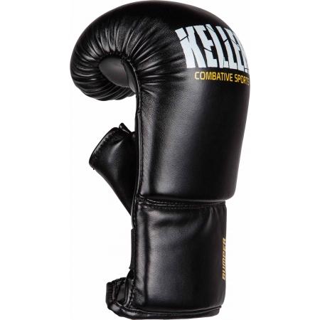 Боксерки ръкавици за спаринг - Keller Combative BOXERSKÉ RUKAVICE BUMPER - 2