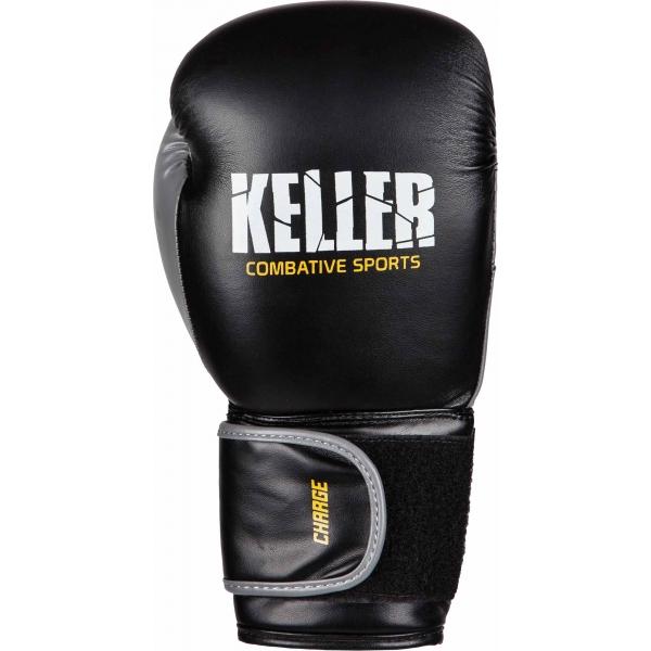 Keller Combative CHARGE - Boxerské rukavice