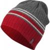 Chlapecká pletená čepice - Lewro ABSOL - 1