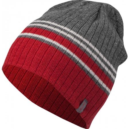 Lewro ABSOL - Chlapčenská pletená čiapka