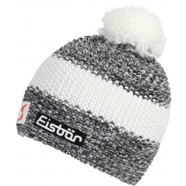Eisbär STYLER POMPON SP - Zimná čiapka s brmbolcom