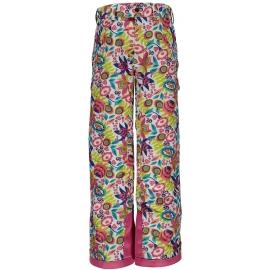 Spyder MIMI G - Dívčí lyžařské kalhoty