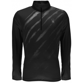 Spyder LIMITLESS 1/4 ZIP DRY WEB - Men's sweatshirt