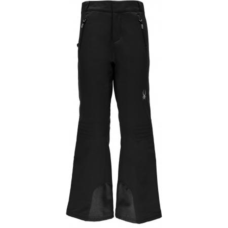Dámské lyžařské kalhoty - Spyder WINNER TAILORED - 1