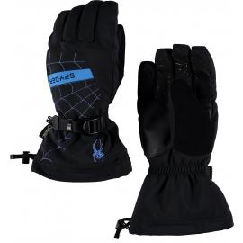 Spyder OVERWEB GORE-TEX - Mănuși ski bărbați