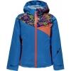Dievčenská lyžiarska bunda - Spyder PROJECT G - 1