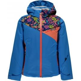 Spyder PROJECT G - Dívčí lyžařská bunda