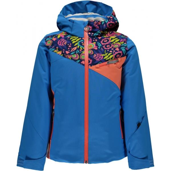 Spyder PROJECT G - Dievčenská lyžiarska bunda