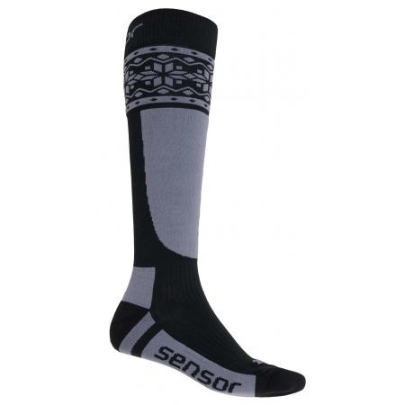 Funkčné ponožky - Sensor THERMOSNOW