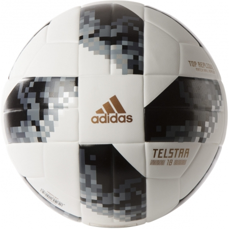 c14e7ee3b6bbd Futbalová lopta - adidas WORLD CUP TOP REPLIQUE - 1