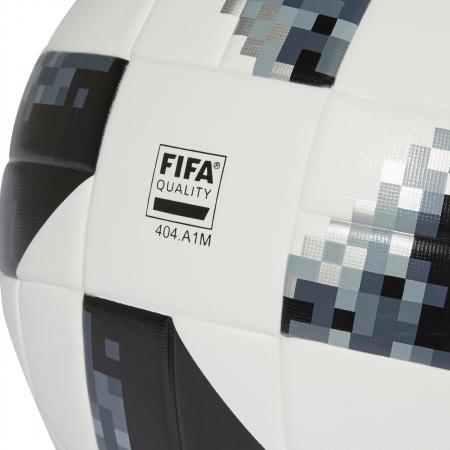 Minge de fotbal - adidas WORLD CUP TOP REPLIQUE - 5