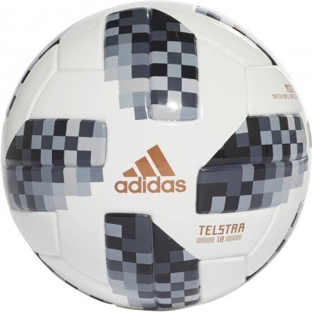 5357468853ab1 Futbalová lopta - adidas WORLD CUP MINI - 1