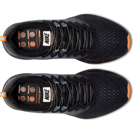 detailed look d4133 7957c Men s running shoes - Nike AIR ZOOM SPAN 2 SHIELD M - 4