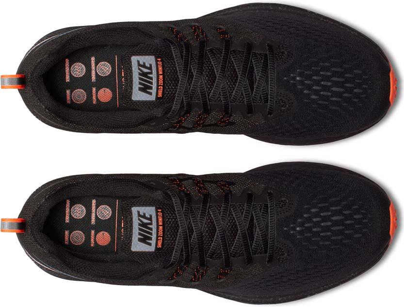 Nike AIR ZOOM WINFLO 4 SHIELD M  e903d2fc5