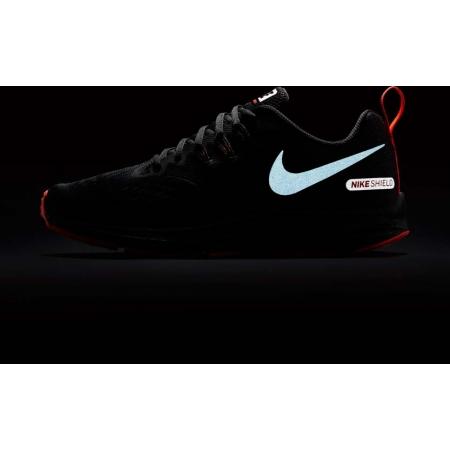 Női futócipő - Nike WMNS AIR ZOOM WINFLO 4 SHIELD - 7 0bf76713e4
