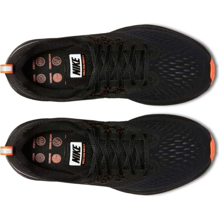 finest selection f7bb9 ead14 Nike WMNS AIR ZOOM WINFLO 4 SHIELD | sportisimo.com