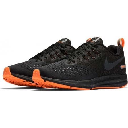 Női futócipő - Nike WMNS AIR ZOOM WINFLO 4 SHIELD - 3 b636e6183d