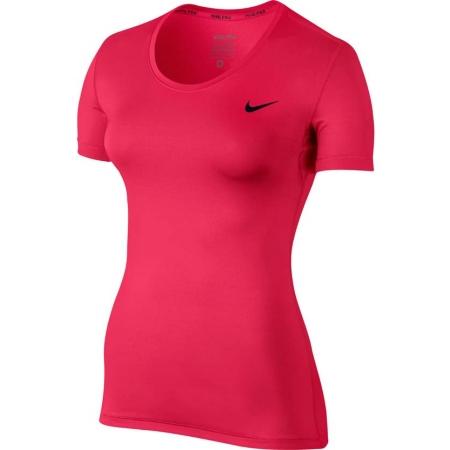 Dámské tréninkové tričko - Nike W NP TOP SS - 1