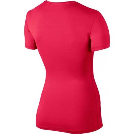 Dámské tréninkové tričko - Nike W NP TOP SS - 2