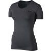 Dámské tréninkové tričko - Nike W NP TOP SS - 3