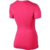 Dámské tréninkové tričko - Nike W NP TOP SS - 6