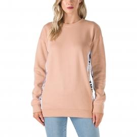 Vans STATION CREW - Women's sweatshirt