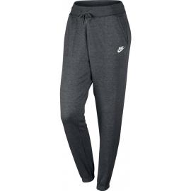 2dd633a0f2b Nike NSW PANT FLC REG W - Dámské kalhoty