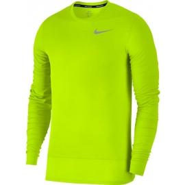 Nike BRTHE RAPID TOP LS - Koszulka do biegania męska