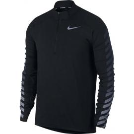Nike DRY FLSH ELMNT TOP HZ GX - Pánský běžecký top