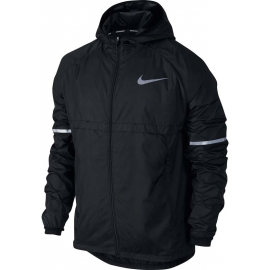 Nike SHLD JKT HD - Pánská běžecká bunda