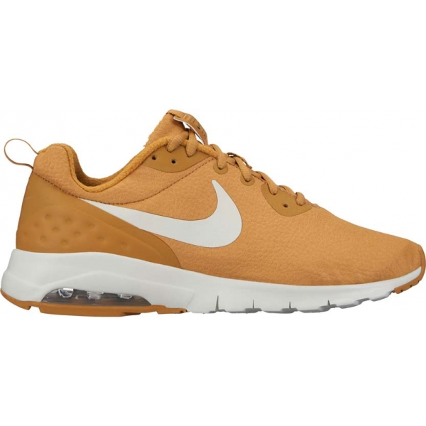 Nike AIR MAX MOTION LOW PREMIUM SHOE - Pánska obuv
