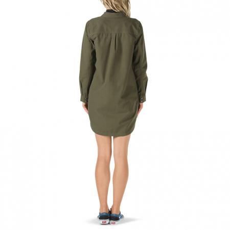 Дамска риза - Vans CORPORAL DRESS - 3