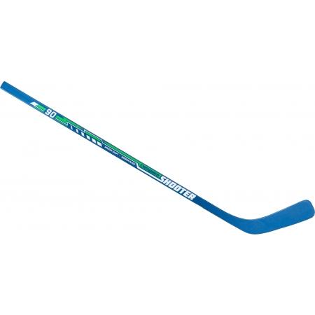 Detská hokejka - Crowned SHOOTER 90 - 2