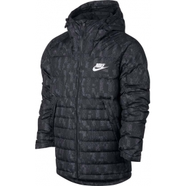 Nike DWN FILL JKT HD AOP SSNL - Men's sports jacket