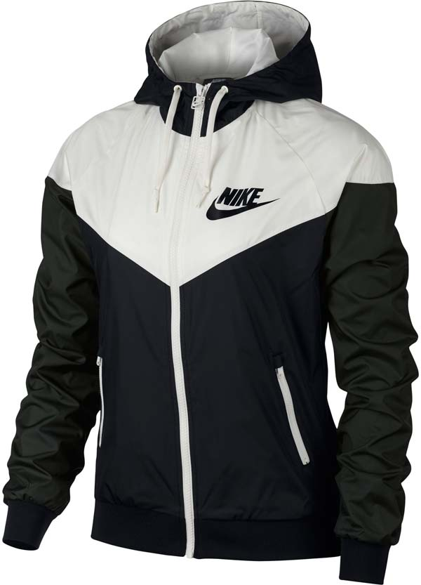 Nike NSW WR JKT OG W. Dámská bunda e4fdd24495