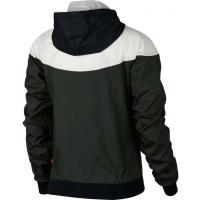 Nike NSW WR JKT OG W. Dámská bunda. Dámská bunda. 1. 2. Dámská bunda. Dámská  bunda. 5e7beee486