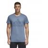 Koszulka męska - adidas ID BOS - 3