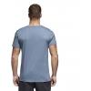 Koszulka męska - adidas ID BOS - 4