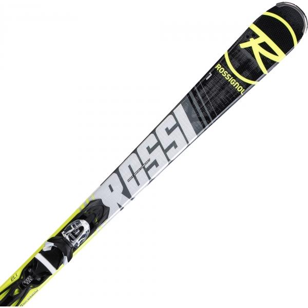 Rossignol V-VIPER + XPRESS 10  173 - Pánske zjazdové lyže