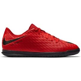 Nike HYPERVENOMX PHADE III IC JR