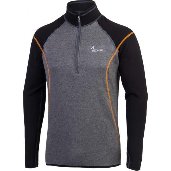 Klimatex ARNE  XL - Pánský funkční pulovr